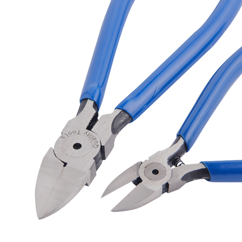 EVANX Plastic Side Cutters 1pc Cutting Pliers 5