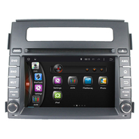 For 2 Din Capacitive Android 5 1 4 Core Touch Screen Kia Soul 2013 2014 Car