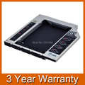 9.5mm 2.5 Inch 2nd PATA/IDE to SATA HDD Hard Drive Caddy Tray Bay