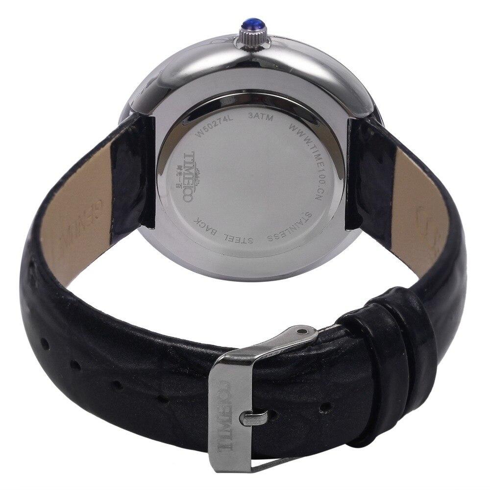 2019 nova caixa de presente relógio preto conjunto céu estrelado relógio feminino quartzo cinto à prova dwaterproof água relógio de quartzo presente para as mulheres - 5