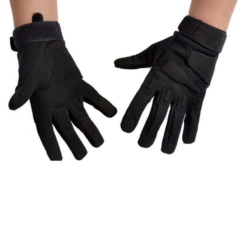 Full Finger Военные Рабочие Перчатки Спорт - Безопасность и защита - Фотография 3