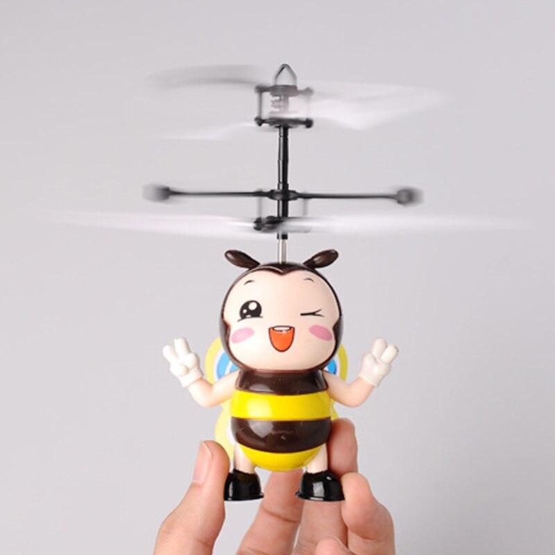 Bee RC anti-stress Robot