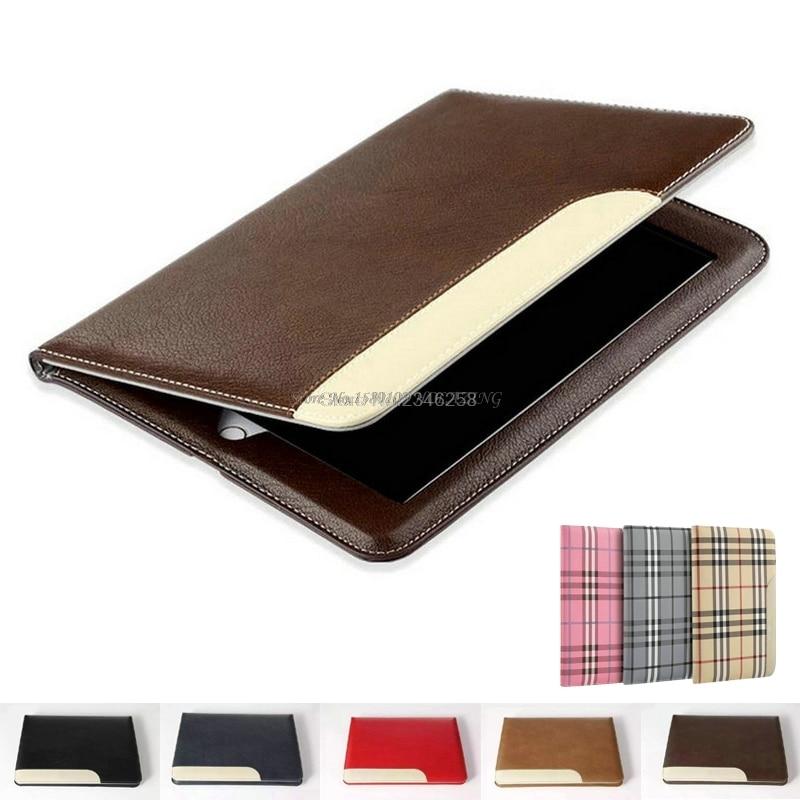 все цены на Premium PU Leather Case for iPad Mini 2 3 Mini2 Mini3 360 Full Protection Smart Stand Auto On/Off Folio Flip Cover Card Slots онлайн