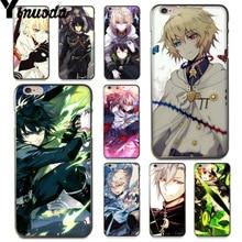 Yinuoda For iphone 7 6 X Case