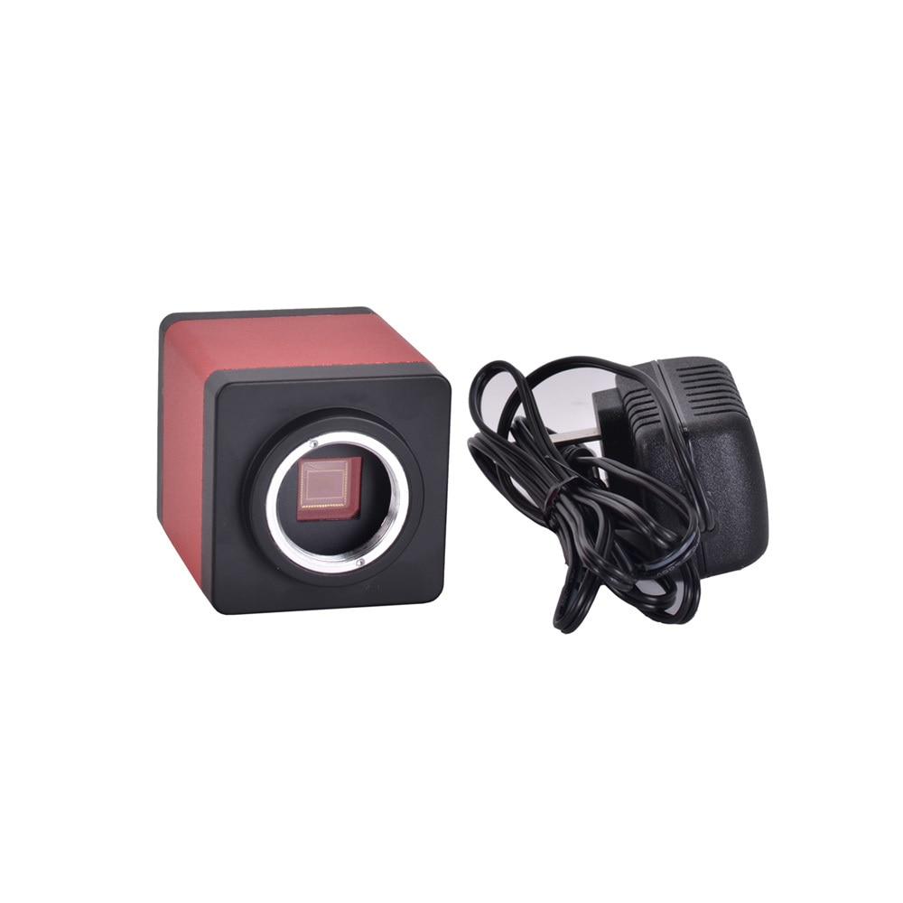 13MP HDMI 1 3inch CMOS HD VGA Digital Industry Video Inspection Microscope Camera
