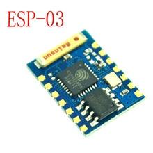 ESP8266 remote serial Port WIFI wireless module through walls Wang ESP-03(China (Mainland))