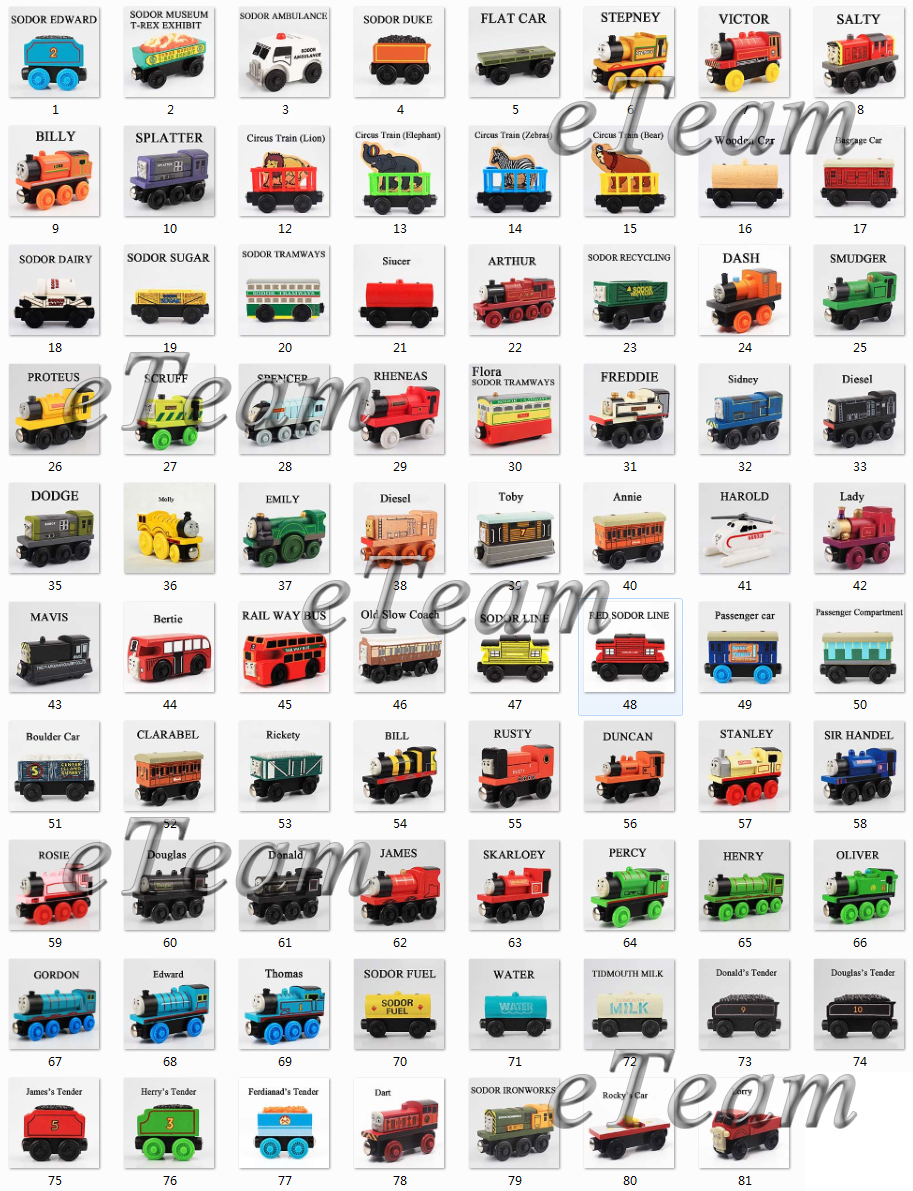 10Pcs Lot Thomas And Friends Trains Set Diecast Train With The Tank Engine A Cars Toys For Children Kids Child In Diecasts Toy Vehicles From