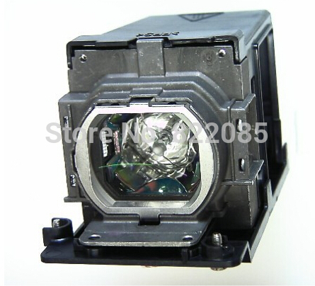 Hally&Son Free Shipping Projector housing Lamp Bulb TLPLW21 For TLP-X100/X150/X200/XD15/WX100/WX200 150Days Warranty hally