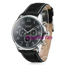 The new 6 needle men automatic mechanical watch luxury joker men's watch watch calendar
