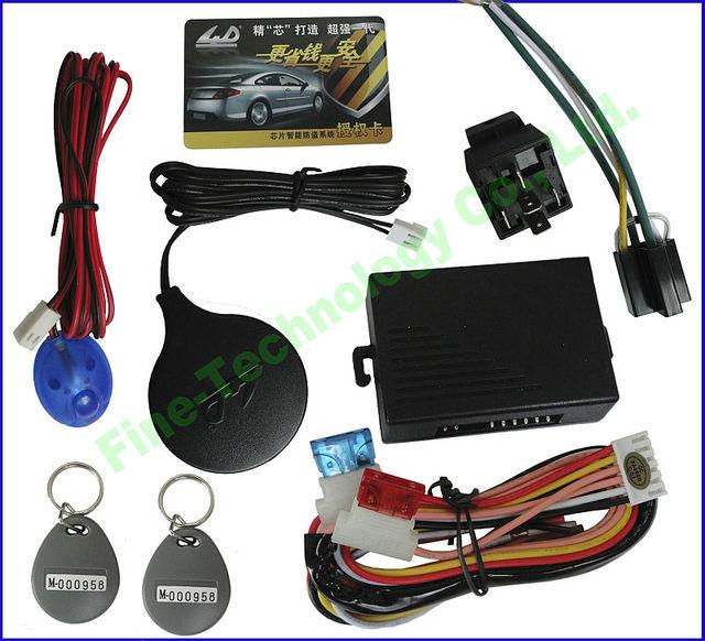 20PCS wholesale price American RFID transponder immobilizer relay