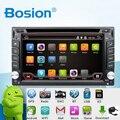 В Тире Android 4.4-CPU Двойной 2 Din автомагнитолы с GPS Navi DVD плеер Стерео Головного Устройства Видео BT Car PC CD WiFi 3 Г автомобильная стоянка