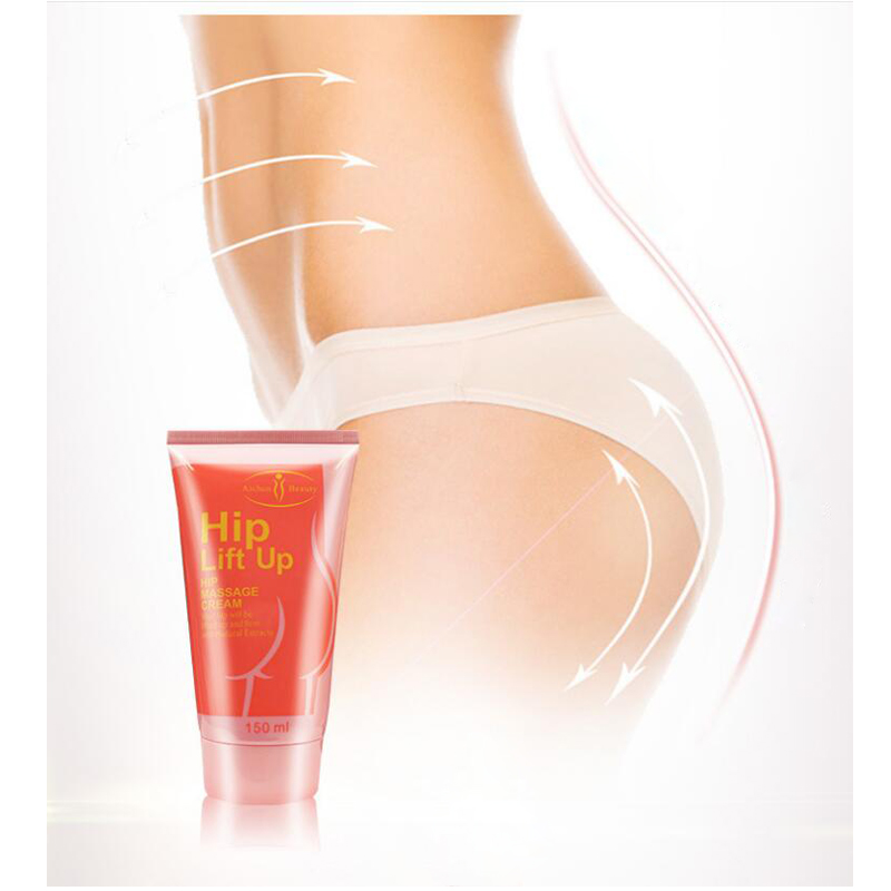 150ml Hip Lift Up Massage Cream For Buttocks Enhancement Up Butt Enlargement Cream