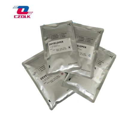 1set X New compatible Developer for Xerox Phaser 7500 7760 4pc/set 500g/pc