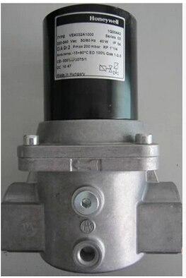 Burner Accessories HONEYWELL VE4080B1016 Gas Solenoid Valve honeywell solenoid gas valves ve4050a1200 ve4050a1002 for burner new