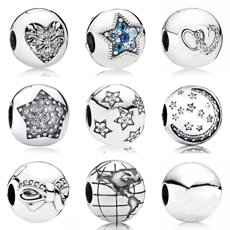 792d7133c Buy silver world globe charm and get free shipping on AliExpress.com