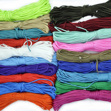 цена на 100ft / 31m 550 Military Paracord 7-core Parachute Rope 32-Strand Lanyard New