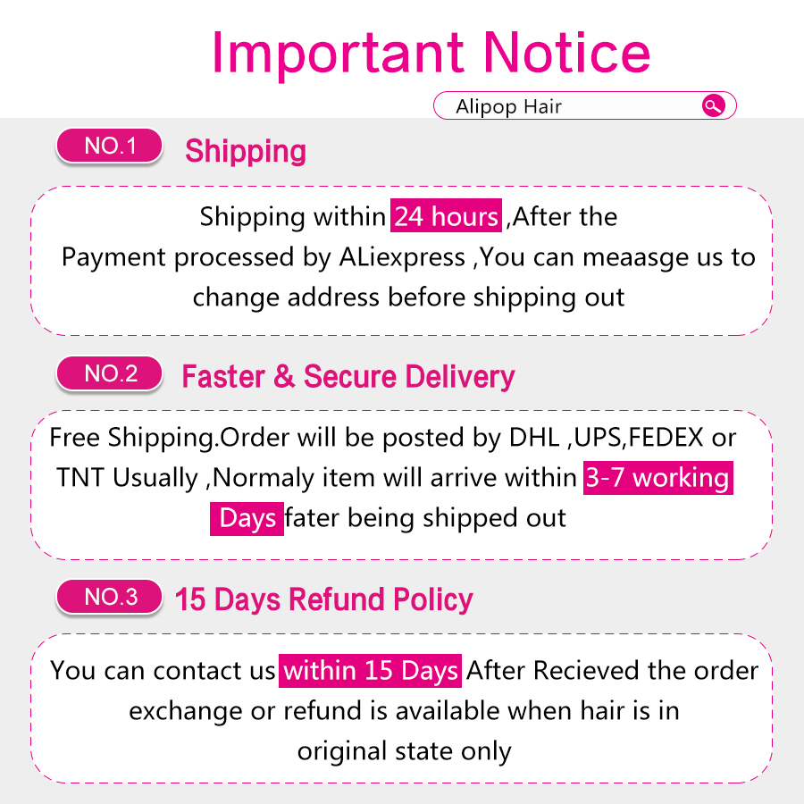 ALIPOP Brazilian Body Wave Closure With Baby Hair 4x4 Lace Closure 100% Human Hair Closure Remy 130% Density 10-24 Natural Color (1)