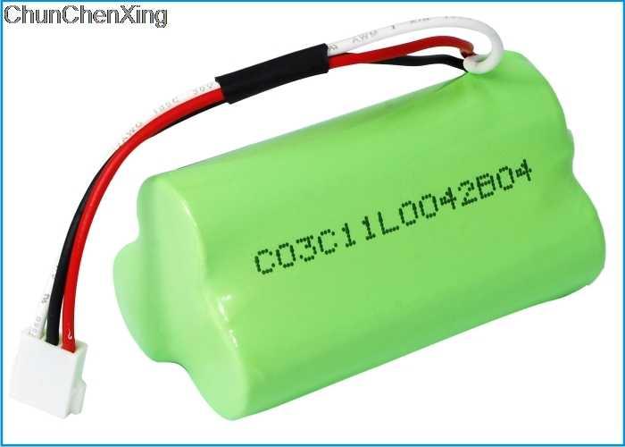 Cameron Sino 2000mAh Batterie für Logitech Z515