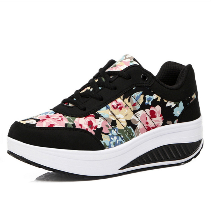 Sport Shoes Woman 2018  Platform Sneakers 2018 High Platform Sneakers 2018 Womens height increasing Platform Sneakers WomenSport Shoes Woman 2018  Platform Sneakers 2018 High Platform Sneakers 2018 Womens height increasing Platform Sneakers Women