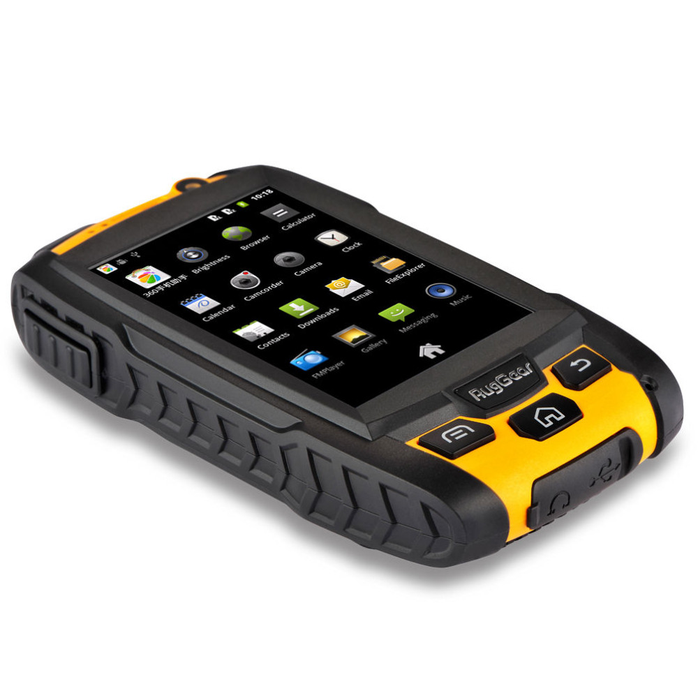 Ruggear Rg500 Ip68 Rugged Android