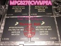 100%New original MPC8270CVVUPEA BGA IC chip