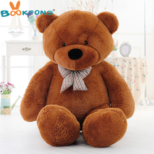 Giant teddy bear plush toys
