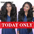 10A Grade Queen Hair Brazilian Body Wave With Closure Mink Brazilian Virgin Hair Bundle Deals Human Hair Bundles With Closure
