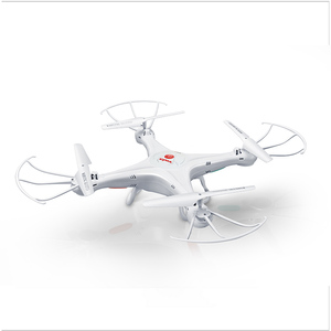 Image 4 - SYMA Original X5A Quadrocopter RC Helicopter 6 Axis Gyro Dron RC Drone Shatterproof Aircraft Without Camera Toys For Children