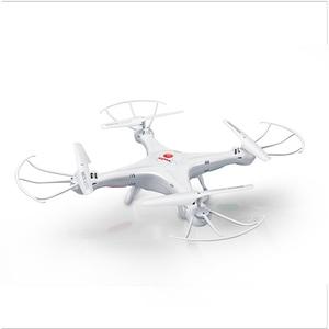 Image 4 - SYMA оригинальный X5A Квадрокоптер, Радиоуправляемый вертолет 6 осевой Gyro RC Дрон дрона с дистанционным управлением устойчивый к тряске летательных аппаратов без Камера игрушки для детей