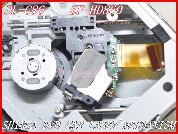DL-30  SF-HD860 (1)