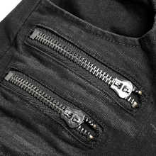 2019 Punk Rave Rock Gothic Decadent Personality Patchwork Street Style Fashion Men's Trousers Pants WK339