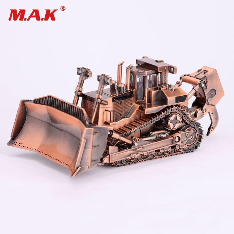 Collection 1/50 Scale 1:50 D11T Scale Diecast Engineering Type Dozer Model Toys 8551 Diecast Model Construction vehicle Model цены онлайн