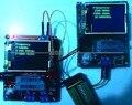 2016 Tela colorida ATMEAG328P LCR M328 Transistor Tester medidor de Capacitância ESR Diodo PWM de onda Quadrada Gerador de Sinal