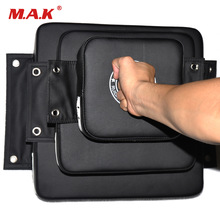 Personlig PU Boxing Taekwondo Martial Arts Training Straight Punching Wall Pad Måltrening