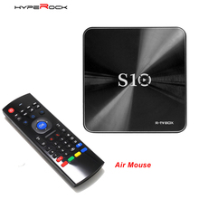 Android TV Box Amlogic S912 3G/32G Wifi Bluetooth Support Europe/Arabic/Turkey etc IPTV Subscription with Smart Wireless Remote