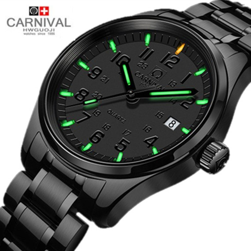 T25 Tritium Luminous waterproof sapphire Luxury Brand Mens Watches Fashion casual Quartz military watch full steel leather strap подшипник сферический шариковый nsk ucp 205 206 207 208 209 210 211 212 213 214 215 d1