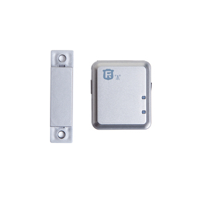 Image 4 - ドアロック SIM RF V11 ミニ独立した GPS トラッカードア磁気振動アラームアクティブリスニング振動アラーム RF V13