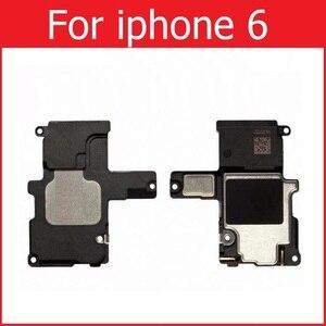 Новый громкий динамик и звонок для iPhone 6 6 PLUS, Громкий динамик для iphone 6s 6s plus, громкий динамик, запасной ремонт