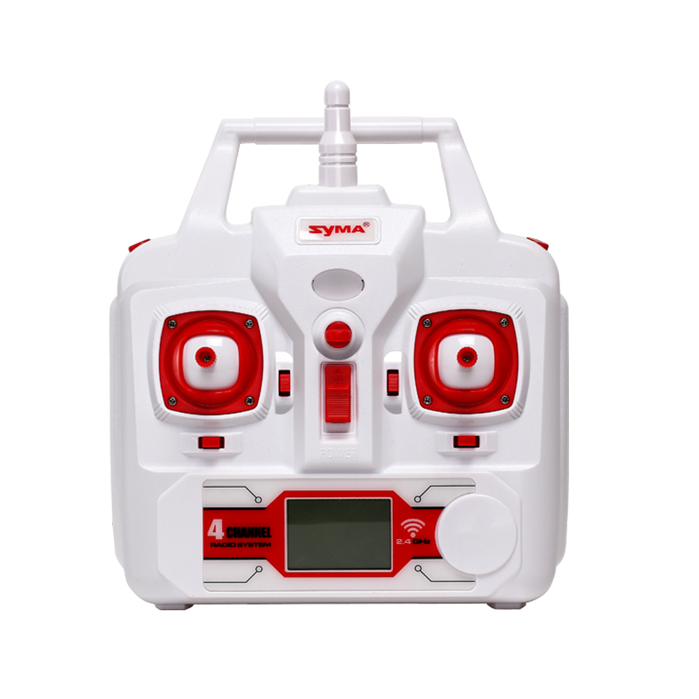 все цены на  SYMA X8HC/X8HW/X8HG Remote Control RC Aircraft Remote Control Helicopter Spare Parts Replacements Accessories  онлайн