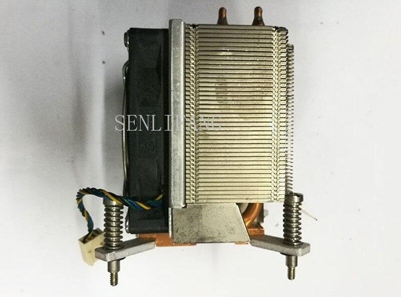 Xw4550 Xw4400 Xw4600 Heatsink With Fan 453580-001 Workstation CPU Processor Heatsink & Fan Assembly 453580-001 453580-001