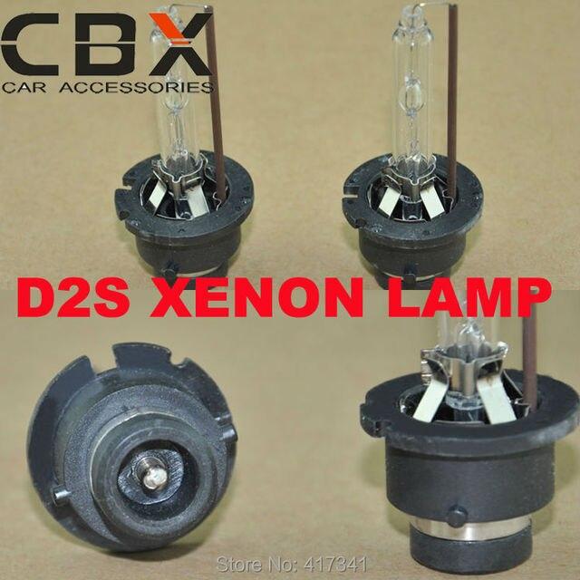 35 Вт 12 В Высокая Точность Высокая Яркость HID Ксеноновая Лампа D2S для HID Bi-xenon Объектив Проектора Koito Q5 Hella Hella G3 G5 Замена