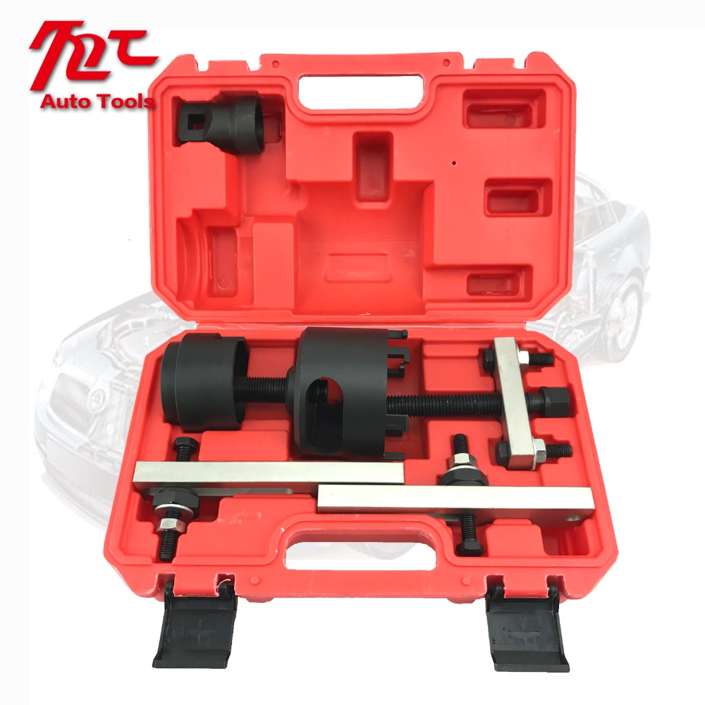 Double-Clutch Transmission Tool VAG VW AUDI 7 Speed DSG Clutch Installer Remover T10373 T10376 T10323