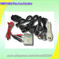 Wholesale 10pcs Chip Tunning ECU KWP 2000 KWP2000 Plus ECU REMAP Flasher OBD OBD2 Diagnostic Tool High Quality