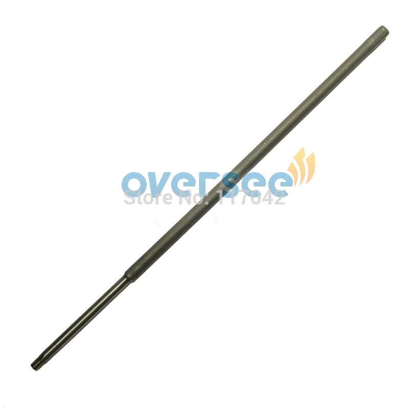 6A1 45510 01 Driver Shaft For Yamaha 2HP 2 Stroke Outboard
