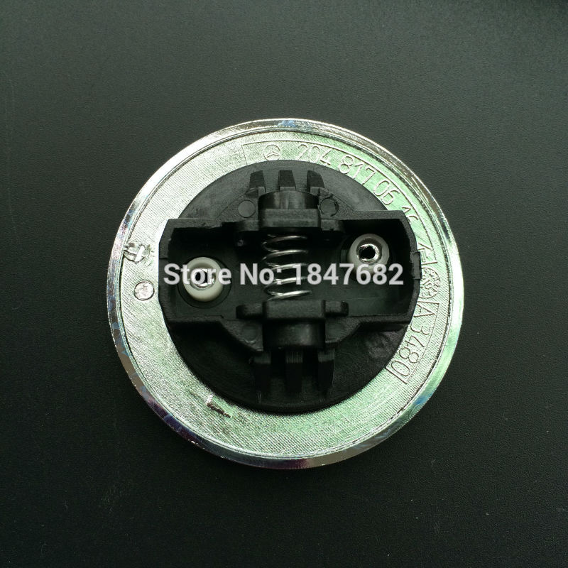 Popular Mercedes Badges-Buy Cheap Mercedes Badges lots from China ...