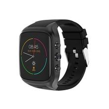 Купить с кэшбэком Ordro X02S Smart Watch SIM Card GPS Navigation 2MP Camera Phone Call Bracelet 1.54 inch Big Battery Android 5.1