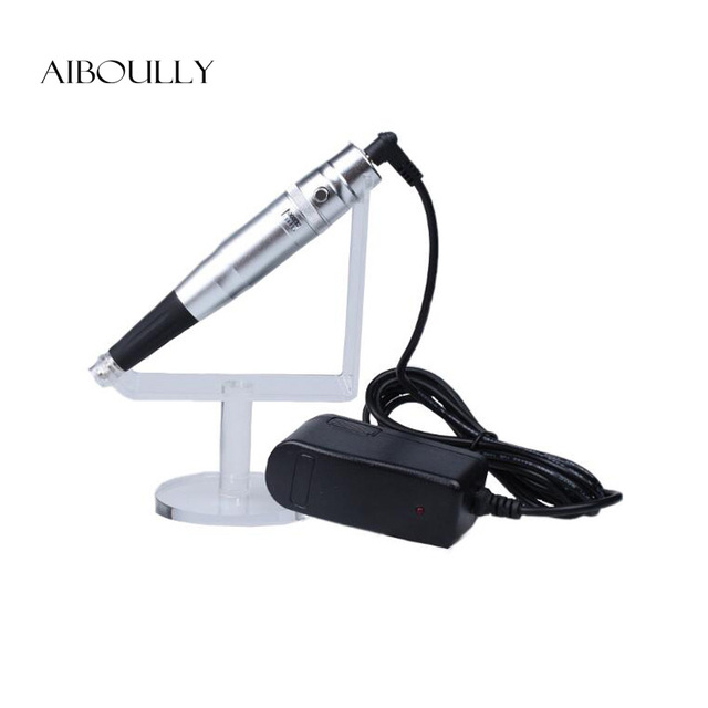 New Tattoo Machines Semi Permanent Make up Pens For Eyebrows Lips  Embroidered Microblading Tattooing Maquina De