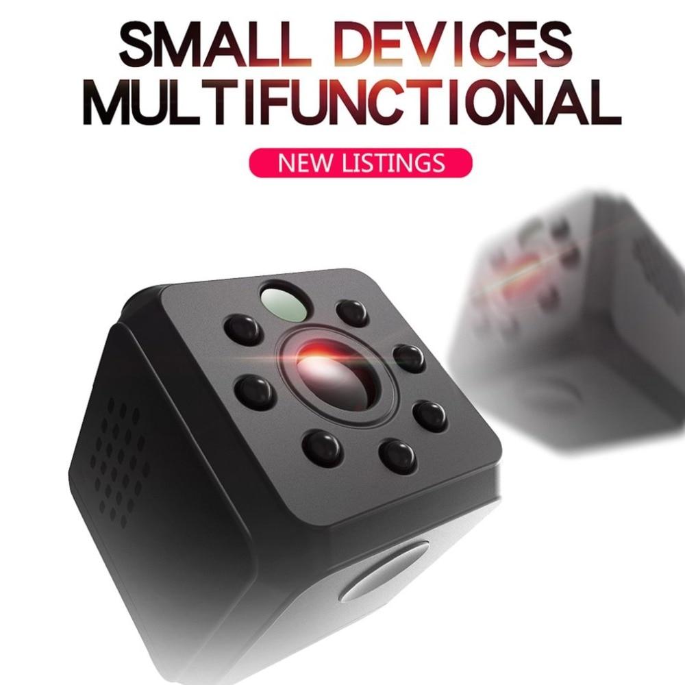 цена LESHP HD 1080P Car Home CMOS Sensor Night Vision Camcorder Micro Cameras Camera DVR DV Motion Recorder Camcorder в интернет-магазинах