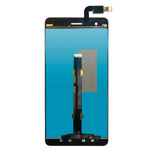 Image 3 - 100% מבחן טוב באיכות LCD לzte להב V7 מקס התאסף נייד טלפון LCD צג תצוגת טלפון נייד אבזרים