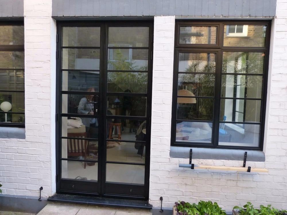 Steel House Doors Steel Entry Doors With Glass Steel Door Manufacturers